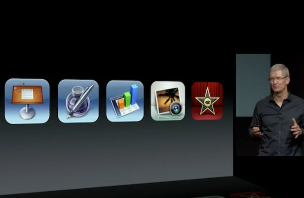 Apple Free iPhone Apps