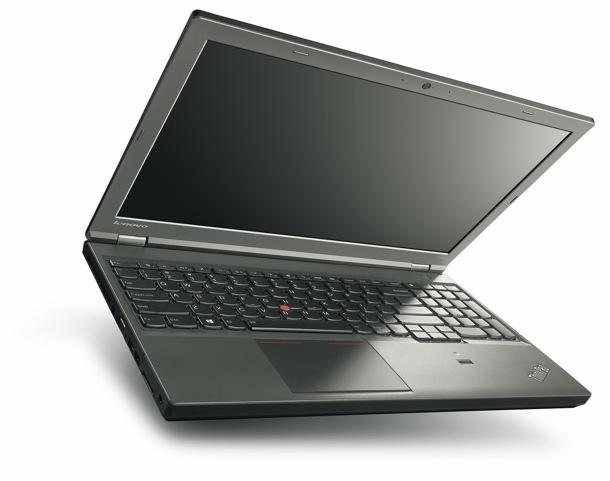 Lenovo ThinkPad T540p Laptop