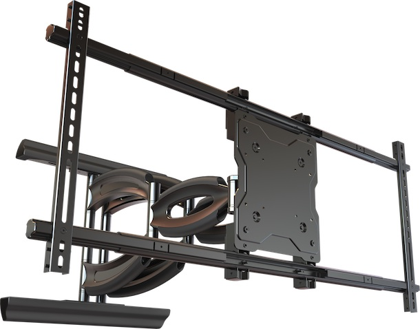 Crimson RSA90 Articulating TV Mount