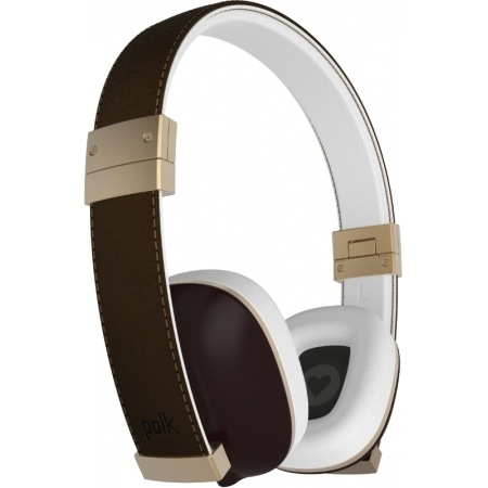 Polk Audio Hinge Headphones