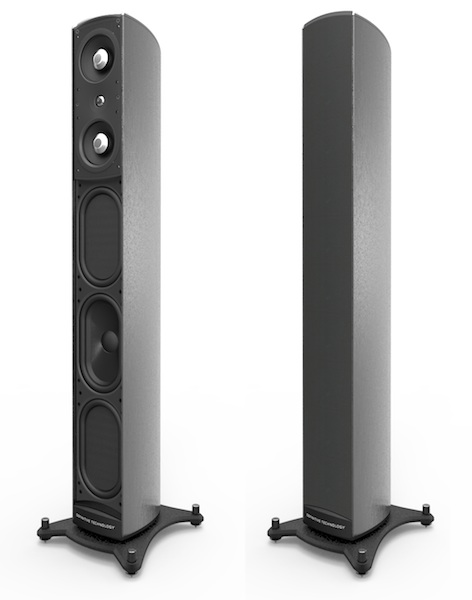 Definitive Technology Mythos ST-L SuperTower Loudspeaker