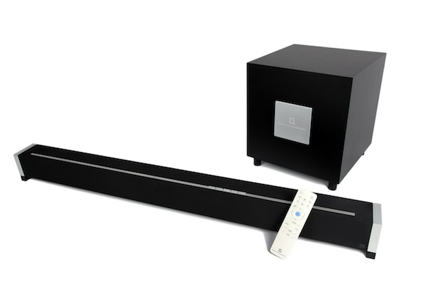 Definitive Technology SoloCinema Studio Sound Bar