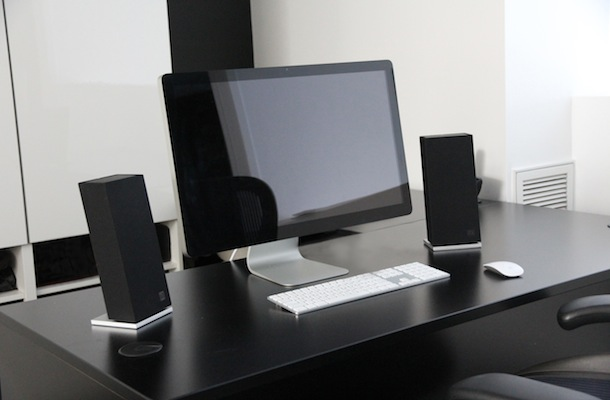 Definitive Technology Incline PC Speakers