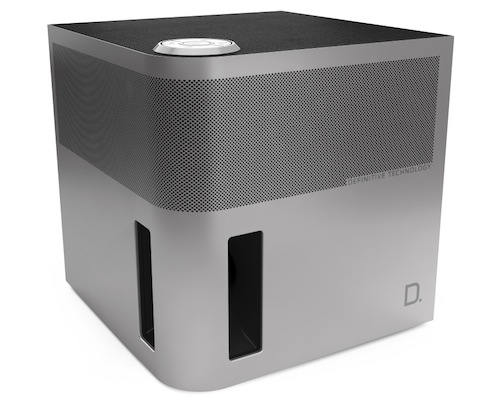 Definitive Technology Cube Bluetooth Audio System