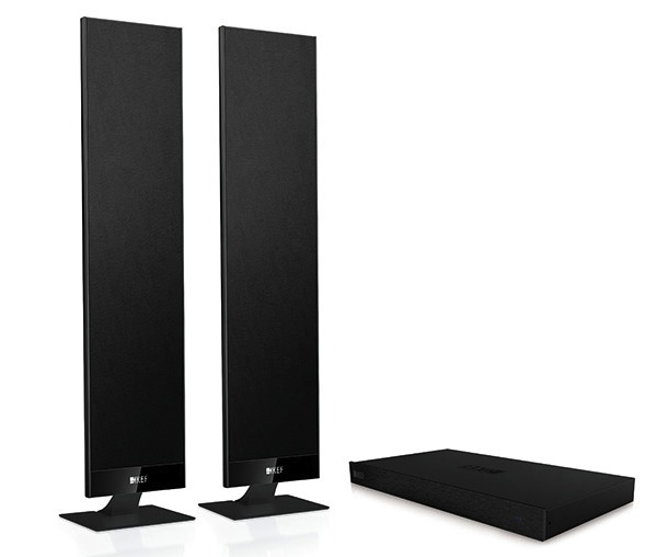 KEF V300 Speakers