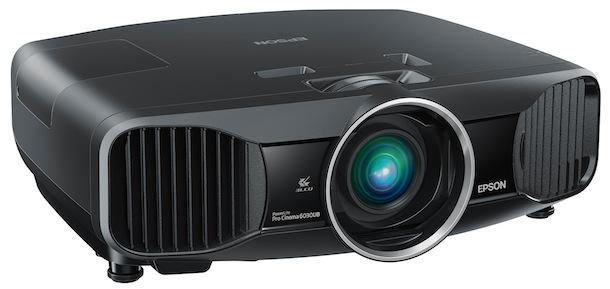 Epson 6030UB Projector