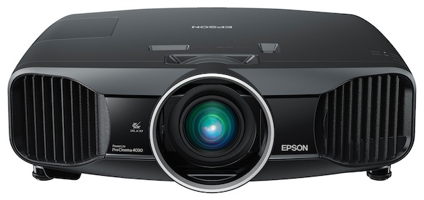 Epson 4030 Projector