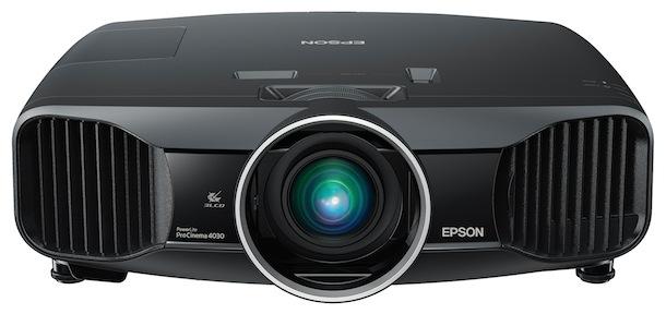 Epson 4030 Projector