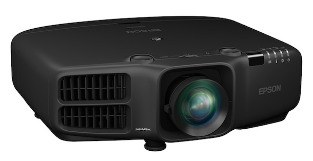 Epson PowerLite Pro Cinema G6900WU Projector