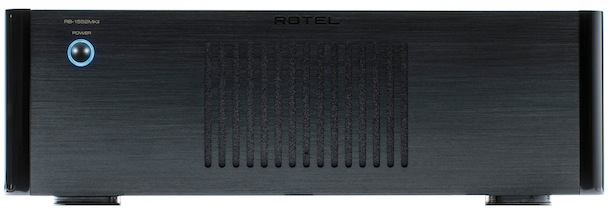 Rotel RB-1552MKII Stereo Amplifier
