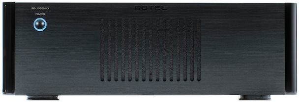 Rotel RB-1582MKII Stereo Amplifier
