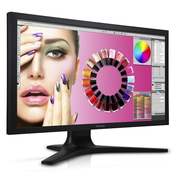 ViewSonic VP2772 Monitor