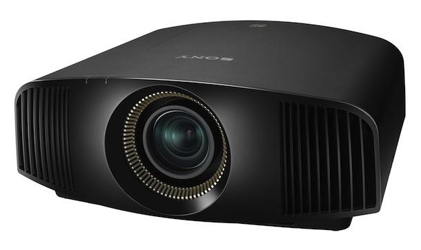 Sony VPL-VW600ES 4K Projector