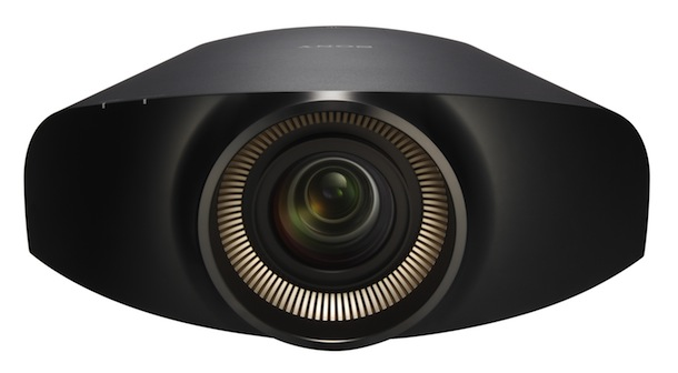 Sony VPL-VW1000ES 4K Projector