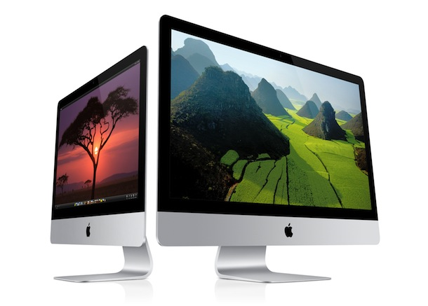 Apple iMac Late 2013