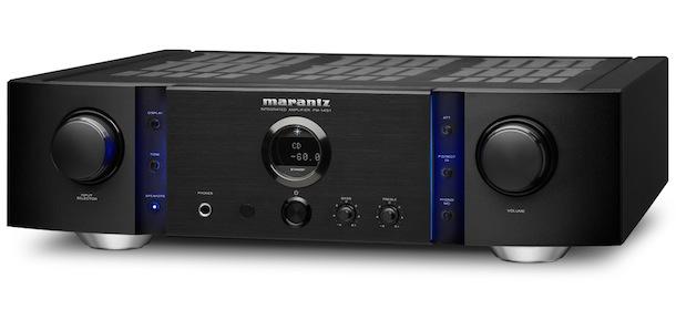 Marantz PM-14S1 Integrated Stereo Amplifier