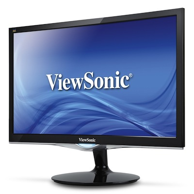 ViewSonic VX2452mh Monitor