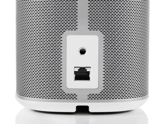 SONOS PLAY:1 Wireless Speaker Back