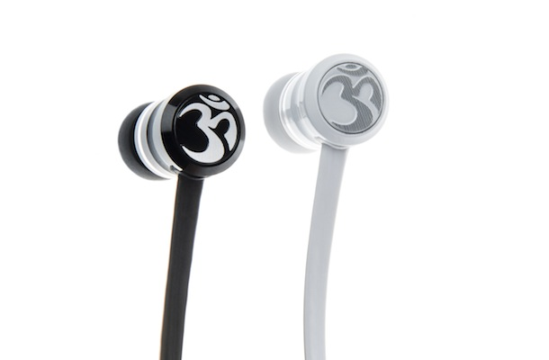 OM Audio Inearpeace Headphones