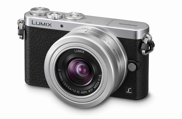 Panasonic DMC-GM1 Lumix Digital Camera