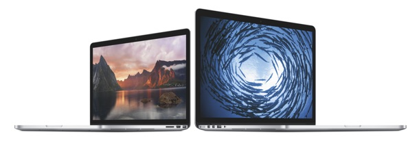 Apple Macbook Pro 2013 Notebooks