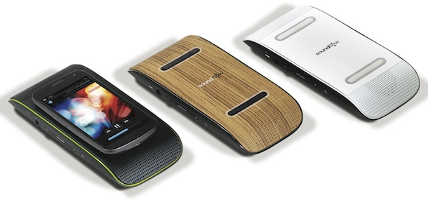 Soundflow Soundboard Portable Speaker