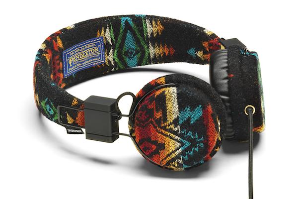 Urbanears Plattan Pendelton Headphones