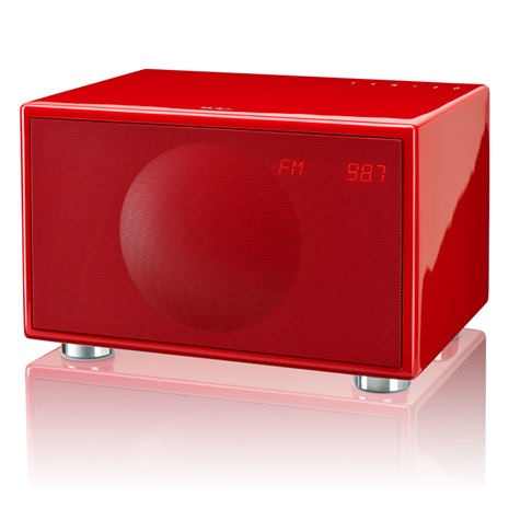 Geneva Model M Wireless Speaker