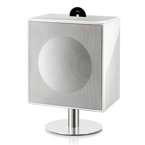 Geneva Model XL Wireless Speaker