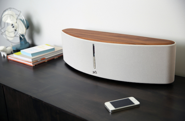 Polk Audio Woodbourne Wireless Speaker