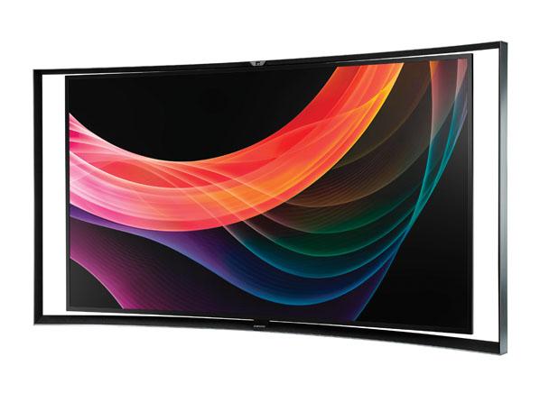 Samsung KN55S9C OLED TV