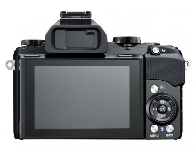 Olympus STYLUS 1 Digital Camera Back