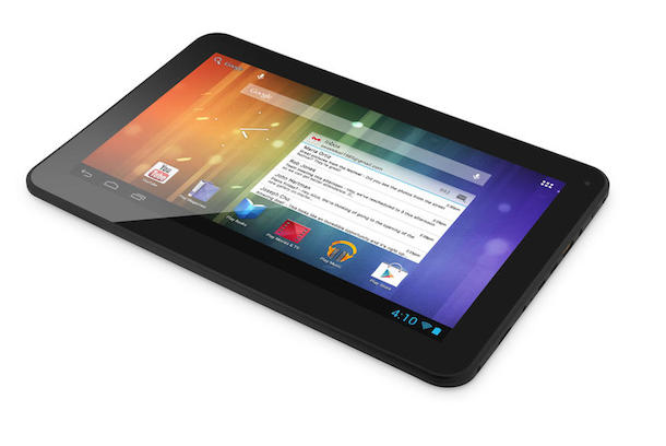 Ematic EGS102 Tablet