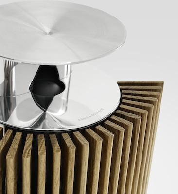 Bang & Olufsen Beolab 18 Wireless Speaker Top