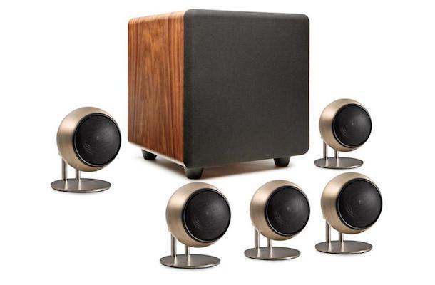 Orb Audio Mod1x Speaker System