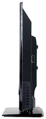 Sceptre X322BV-HDR LED HDTV Side
