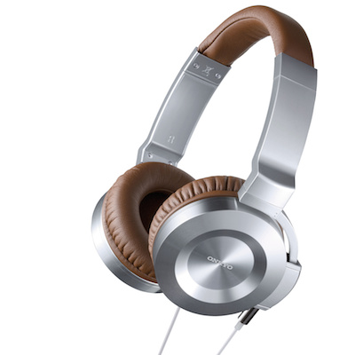 Onkyo ES-CTI300 on-ear headphones