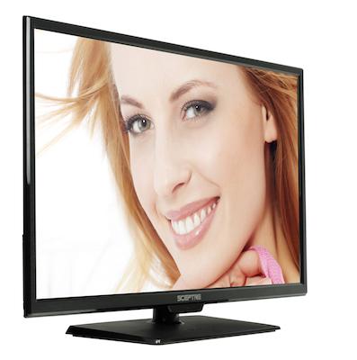 Sceptre X405BV-FHDR LED HDTV