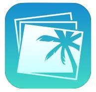 iPhoto iOS7 App