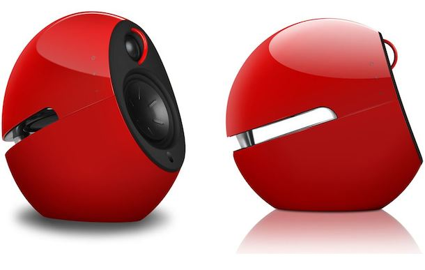 Edifier e25 Luna Eclipse 2.0 Bluetooth Speaker Set