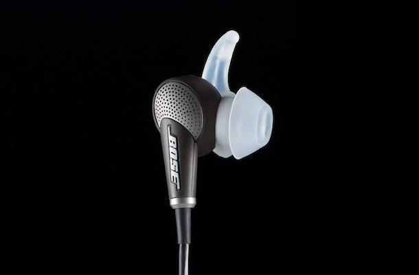 Bose QC20i Earbuds