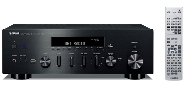 Yamaha R-N500 Network Stereo Receiver
