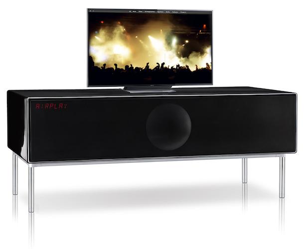 Geneva Model XXL Sound System