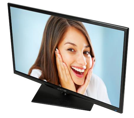 Sceptre X325BV-FMDR LED HDTV