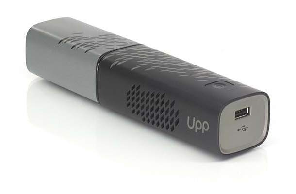 Intelligent Energy Upp Portable Power