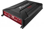 Pioneer GM-A6604 Car Amplifier
