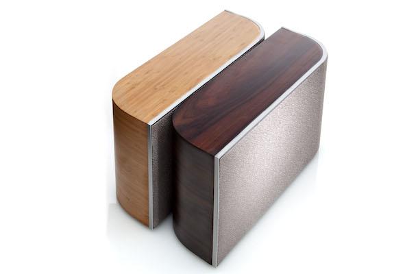 Wren V5BT Wood