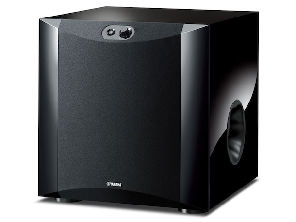 yamaha ns sw300 and ns sw200 subwoofers. Black Bedroom Furniture Sets. Home Design Ideas