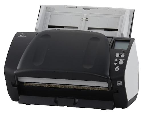 Fujitsu fi-7180 Workgroup Scanner