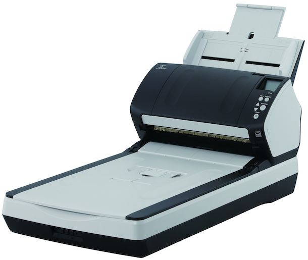 Fujitsu fi-7260 Workgroup Scanner